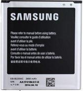 Samsung Accu Galaxy Grand 2 - EB-B220AC - vervangende batterij