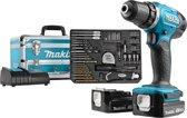Makita 14,4 V Boor-/schroefmachine - DDF343SYX3