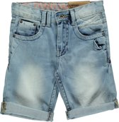 Losan Jongens Broek Short Jeans Vintage Look - Maat 128