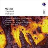 Wagner Siegfried (Apex)