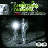 Christmas On Mars (+ Dvd)