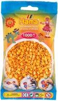 Strijkkralen Hama - 1000 Stuks - Winnie The Pooh Geel