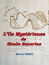 L'île Mystérieuse de Simon Zacarías