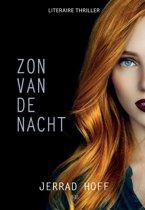 Madeline Dawson thrillerserie 1 - Zon van de nacht