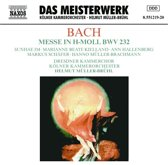 Bach: Messe In H-Moll Bwv 232