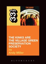 The Kinks' The Kinks Are the Village Green Preservation Society