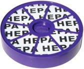 Merkloze HEPA filter voor Dyson - Stofzuigerfilter