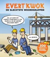 Evert Kwok - De slechtste woordgrappen