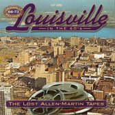 Louisville In The 60'S