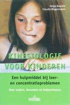 Kinesiologie voor kinderen