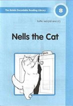 Decodable Reader 8: Nells The Cat