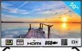 HKC 50F1 - 4K TV
