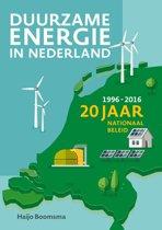 Duurzame energie in Nederland