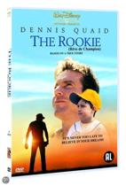 Rookie (2002) (dvd)