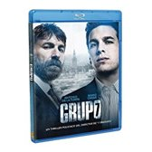 Grupo 7 (Import) BluRay (dvd)