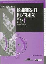 TransferE 4 - Besturings- en PLC-techniek 7 MK AEN Werkboek