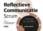 Reflectieve Communicatie Scrum