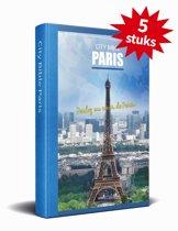 Frans Parijs Nieuw Testament Bijbel - 5 stuks