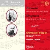 Romantic Piano Concerto, Vol. 77: Bronsart, Urspruch