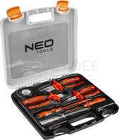 Instalateursset 7-delig Neo 01-305