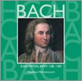 Cantatas 43 BWV138-140