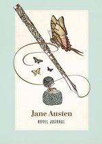 Jane Austen Novel Journal