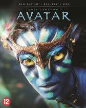 Avatar (3D Blu-ray)