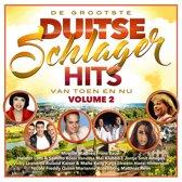 De Grootste Duitse Schlager Hits Van Toen En Nu Volume 2