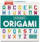 Lagoon Origami Alfabet Set