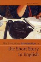 Cambridge Introductions to Literature