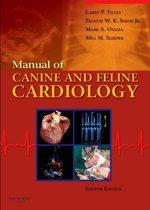 Manual of Canine and Feline Cardiology - E-Book