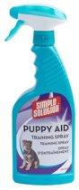Simple Solution Puppy Training Spray - 470 ML
