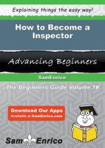 How to Become a Inspector