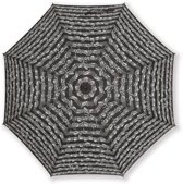 Paraplu Zwart Bladmuziek