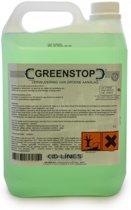 Groene Aanslag Reiniger - Greenstop 5ltr
