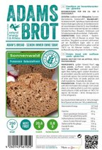 Adam's fitness Food Adam's Brot 2.0-Sonnenwald