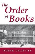 The Order Of Books