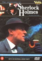 Sherlock Holmes - The Adventures Of