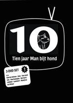 Tien jaar Man Bijt Hond (dvd)