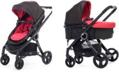 Chicco Urban - Kinderwagen incl. kleurenkit - Red Passion