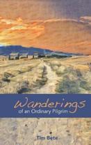 Wanderings of an Ordinary Pilgrim