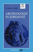 Vantoen.nu - Archeologie in Jordanië