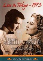 Corelli, Tebaldi Live In Tokyo, 197