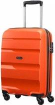 American Tourister Bon Air Spinner S Handbagagekoffer 55 cm Strict Flame Orange
