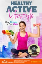 Get Fit! Get Healthy! 101 Powerful Tips
