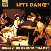 Let's Dance: Themes Of The Big