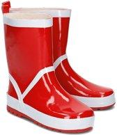 Playshoes Regenlaarzen Kinderen - Rood - Maat 26/27