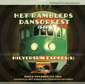 The Ramblers 1944 - Hilversum expres - DJ017