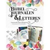 Bijbel Journalen & Letteren + 3 Stuks Sailor Japanse Kwaliteit Brushpennen