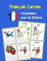 Fran ais Cor en Vocabulaire pour les Enfants